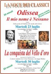 Letture di classici organizzate da Sena Nova