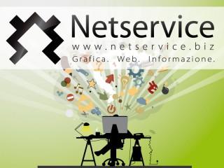 Netservice di Senigallia - Grafica. Web. Informazione