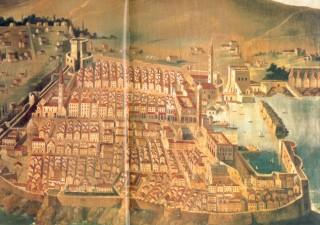 Ragusa nel XVI secolo