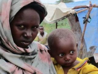 Violenza sulle donne in Somalia