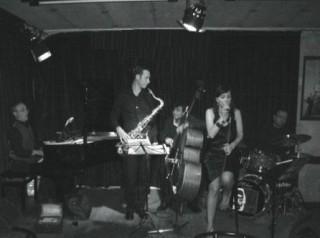 The Ellingtonians