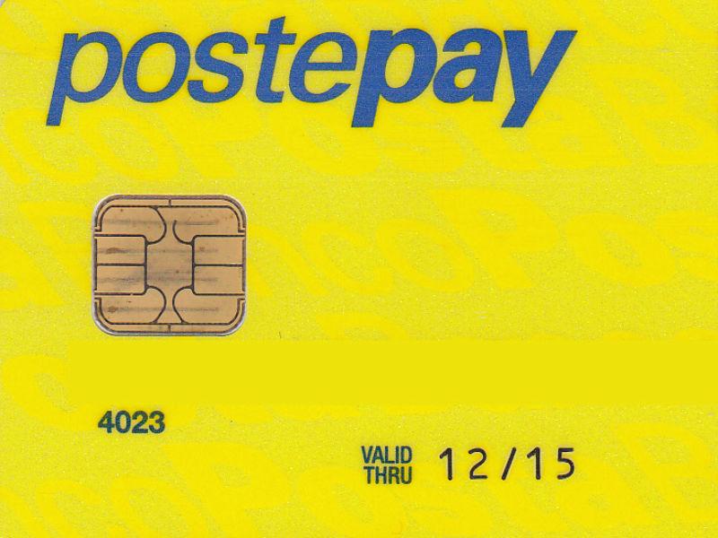 Postepay sicurezza web come funziona