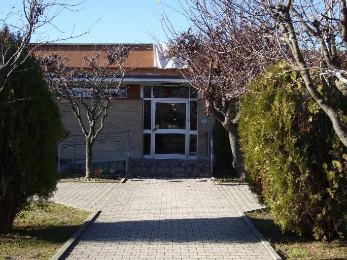 La scuola secondaria di Ripe, parte dell'Istituto Comprensivo Nori De' Nobili