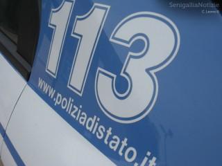 113, polizia, auto,