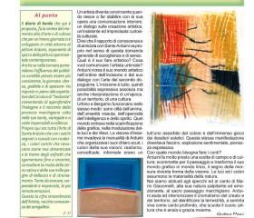 Sestante, supplemento 1 dedicato a Sante Arduini