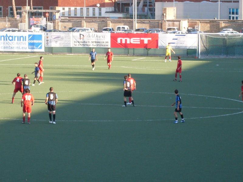 Miciulli Senigallia-Frontone, stagione 2013-14