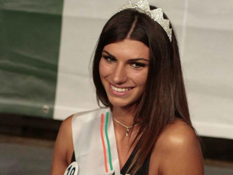 Nancy Bernacchia (foto Luca Mengoni)
