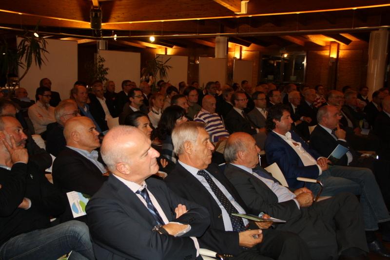 """La terza edizione di """"Agrosviluppo"""" promossa dal GIO Marche a Senigallia"""