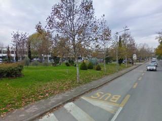 Il campus scolastico a Senigallia, in via D'Aquino
