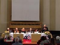 """Convegno per i 40 anni del Consultorio familiare UCIPEM """"Villa Marzocchi"""" di Senigallia"""
