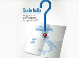 Locandina di Quale Italia?