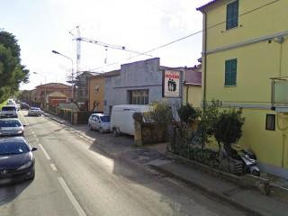"""La sede dell'associazione """"Noi Insieme"""", Stradone Misa, Senigallia"""
