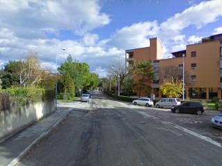 Via del Molinello, Senigallia