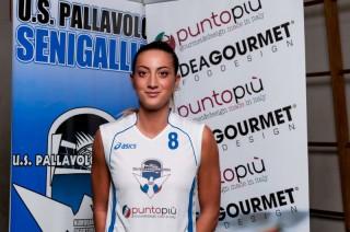 Caterina Morganti (Puntopiù Deagourmet)