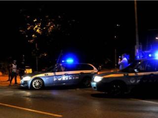 Controlli notturni a Senigallia da parte della Polizia