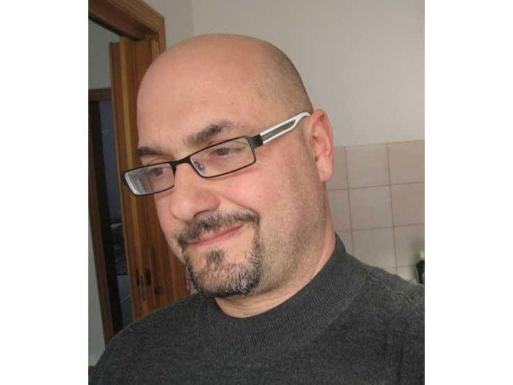 Stefano Mazzarini