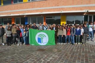 Bandiera verde al 'Padovano' di Senigallia