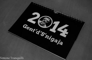 Gent'd'S'nigaja - Il calendario 2014