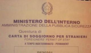 permesso di soggiorno - Senigallia Notizie - 08/08/2018 - 60019.it ...