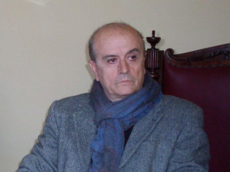 Bruno Cardilli (Co-responsabile Progetto Tourist Satisfaction)