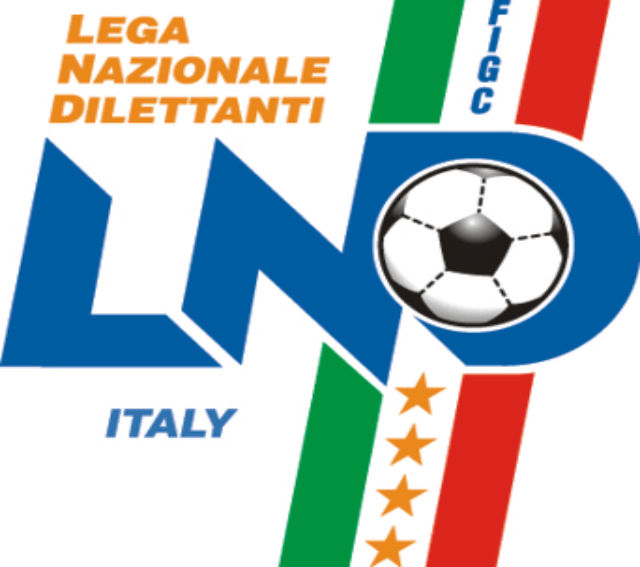 Federazione italiana gioco calcio/Lnd - Logo