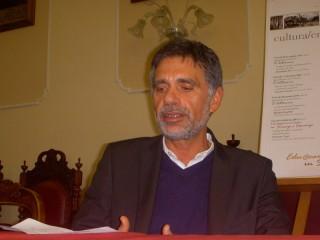 Il Dirigente Comunale Maurizio Mandolini