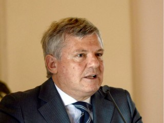 Adriano Federici (Unioncamere Marche)