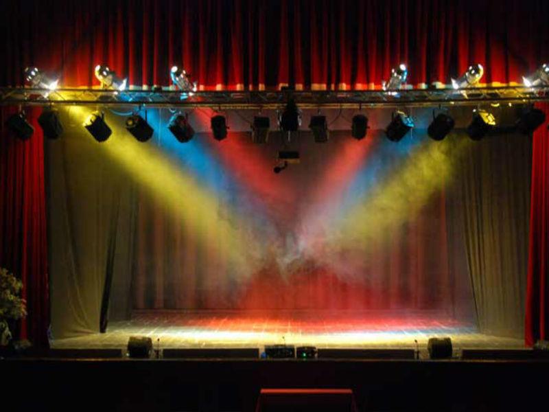 Teatro Portone a Senigallia