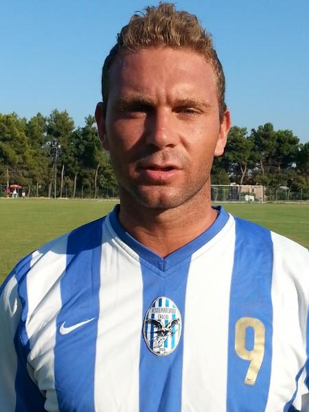 Gianluca Rossi, Montemarciano