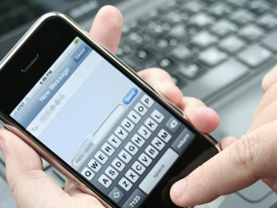 Messaggi, sms, cellulari, telefonini