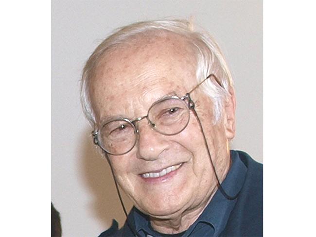 Maurizio Liverani