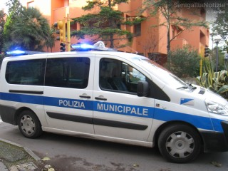 Polizia Municipale, vigili urbani