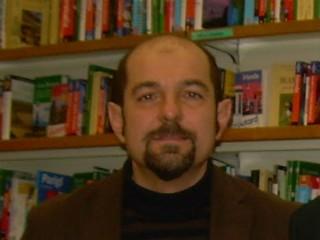 Roberto Dall'Olio, poeta