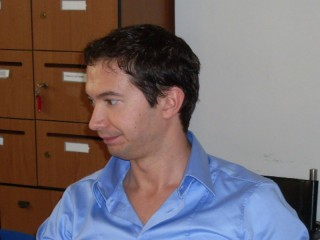 Enrico Rimini