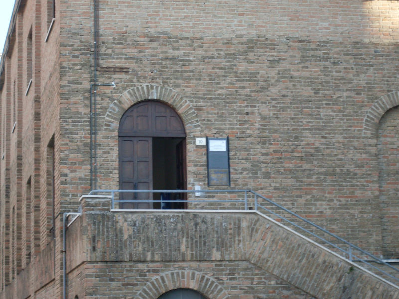 Centro Mazziniano di Senigallia