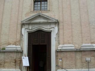 Ingresso Auditorium San Rocco