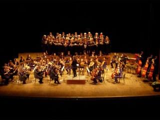 Orchestra Musicisti Marchigiani e Coro S. Giovanni Battista
