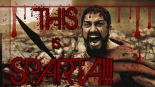 Questa E' Sparta