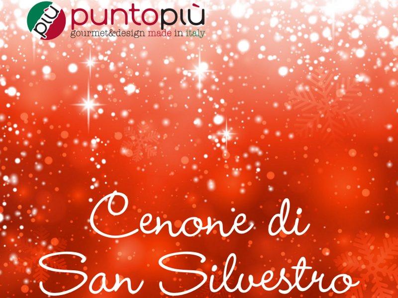 Cenone di San Silvestro a Senigallia da Punto Più