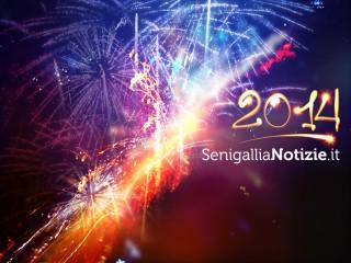Buon 2014 da Senigallia Notizie