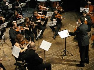 l'Orchestra da Camera delle Marche