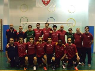 Corinaldo C5 stagione 2013_2014