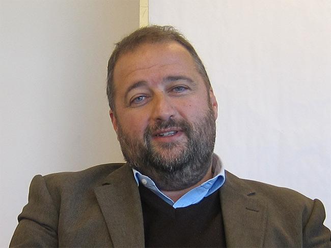 Marco Morriale