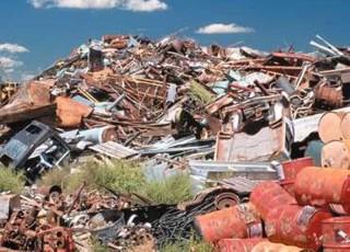 discarica, rifiuti, smaltimento e gestione dei rifiuti
