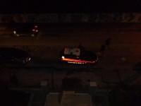 Tentato furto a casa del Sindaco Mangialardi, i momenti dell'arresto