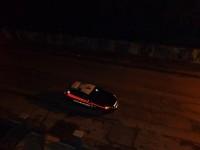 Carabinieri arrivano davanti casa del Sindaco di Senigallia