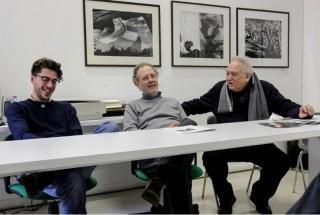 Il Musinf Senigallia incontra Andy Massaccesi