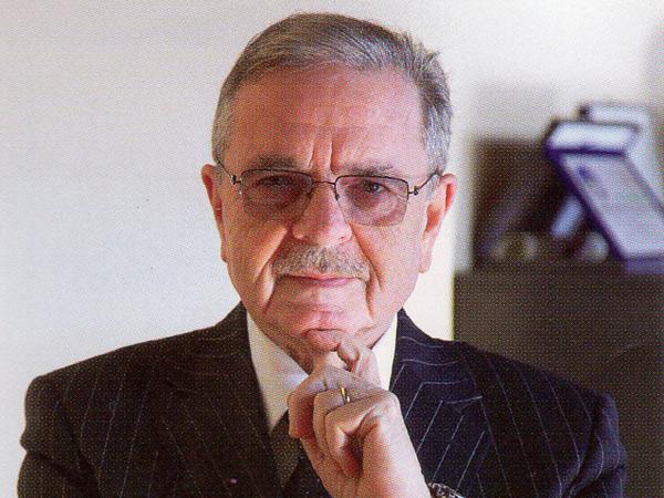 Mario Luigi Severini