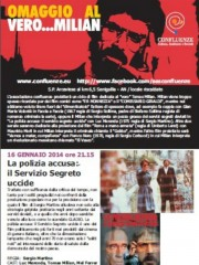 Locandina iniziativa cinema ass. Confluenze