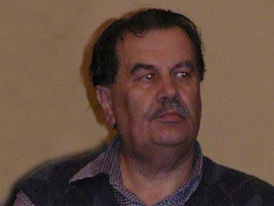 Lanfranco Bertolini